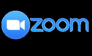 Logo van Zoom