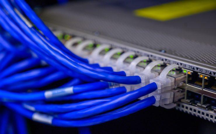 Ter illustratie van hoe ingewikkeld een netwerk kan zijn