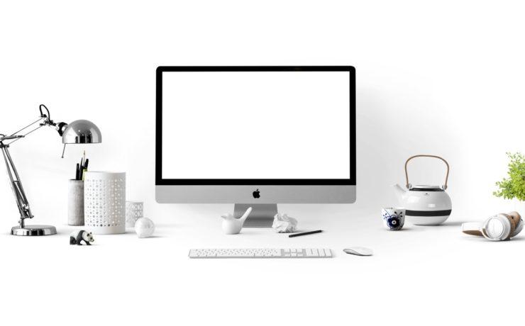Een gebruikte Mac op zakelijk gebied