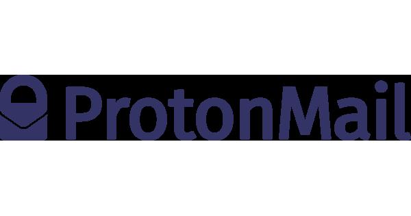 Logo ProtonMail
