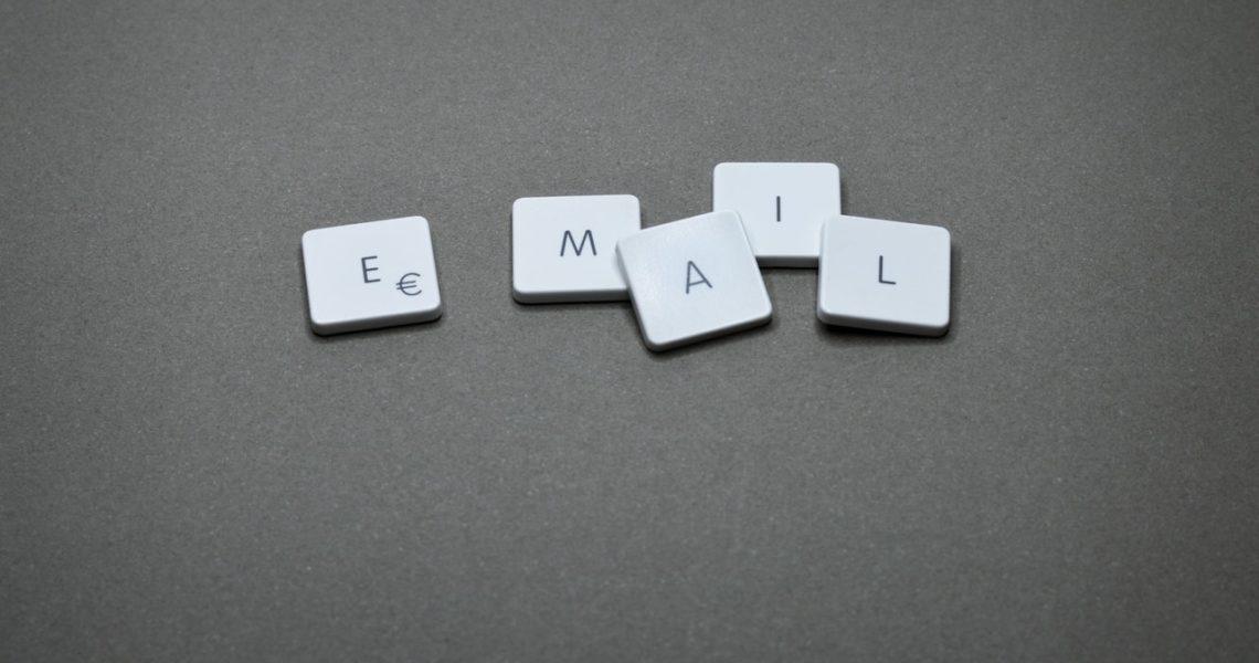 Hulp bij je mailmigratie