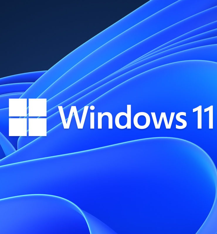Windows 11 op Mac gebruiken