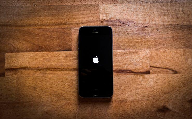 Opruimen van iPhone