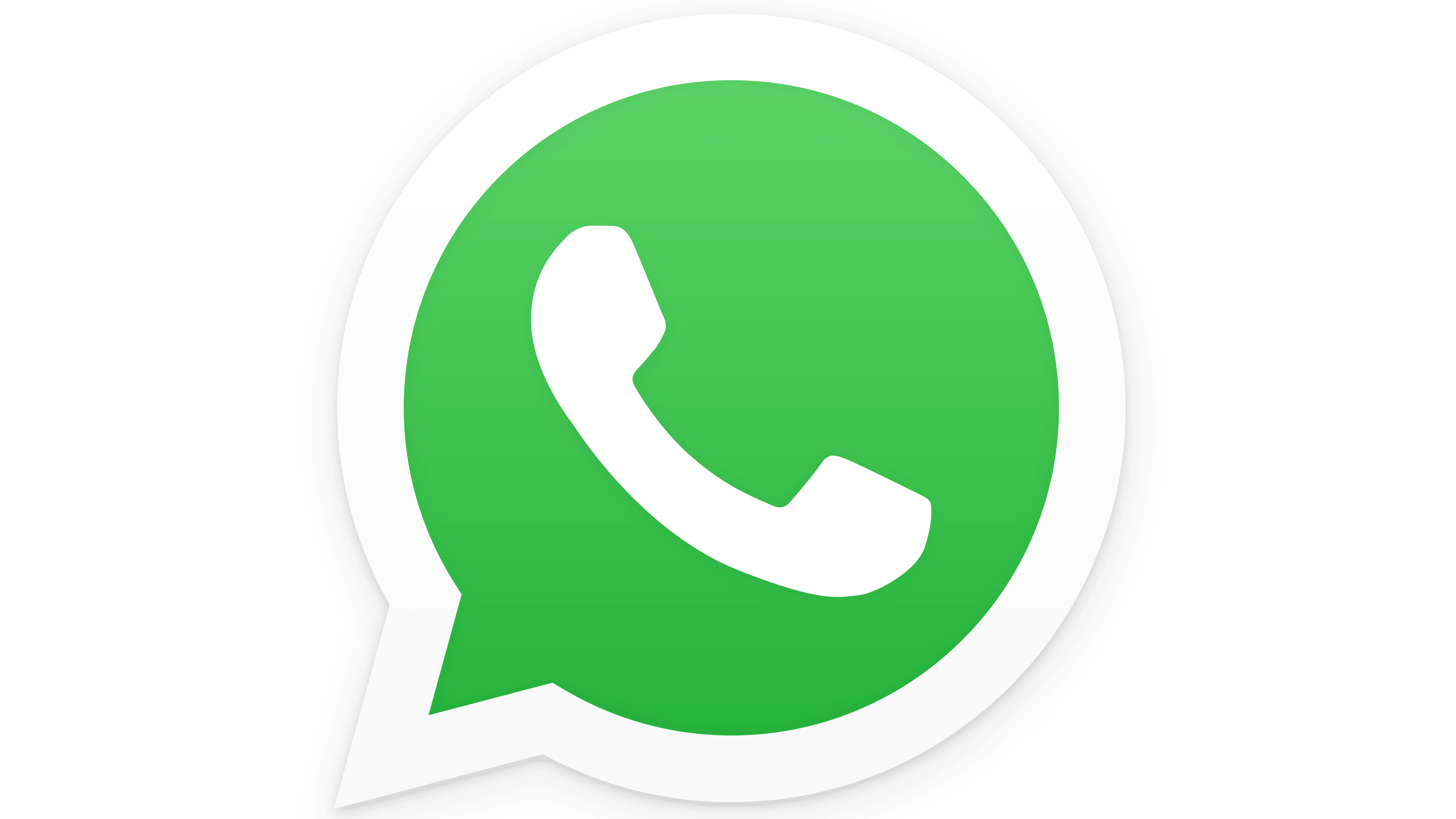 Whatsapp logo transparant